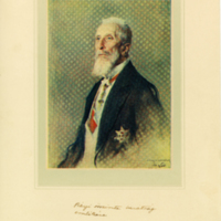 Count Apponyi Albert