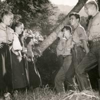 Első vezetőképző tábor