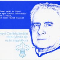 Sík Sándor