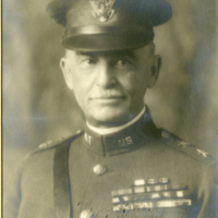 HH Bandholtz, Major General, US Army